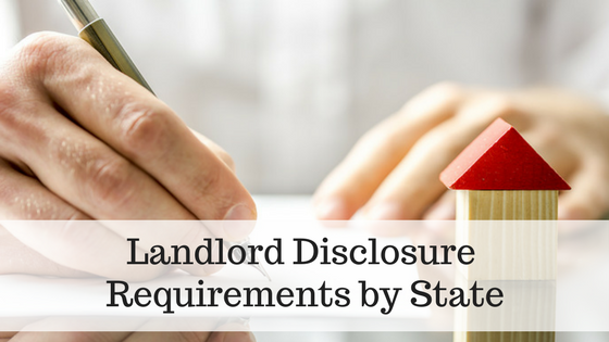 Landlord-Disclosure