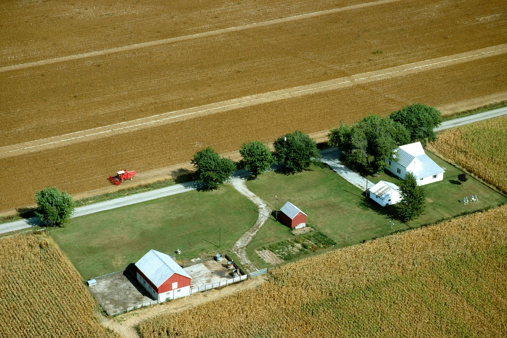 Aerial Images 1a