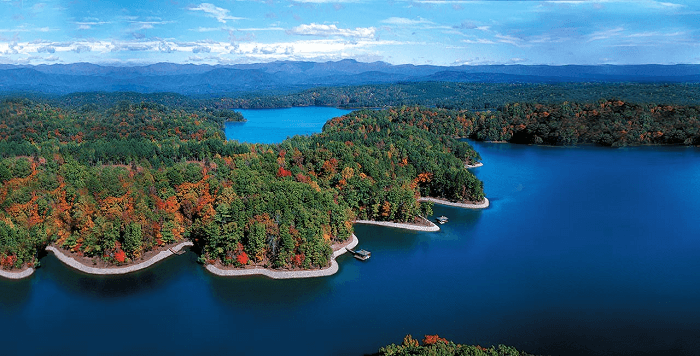 Lake Keowee Land