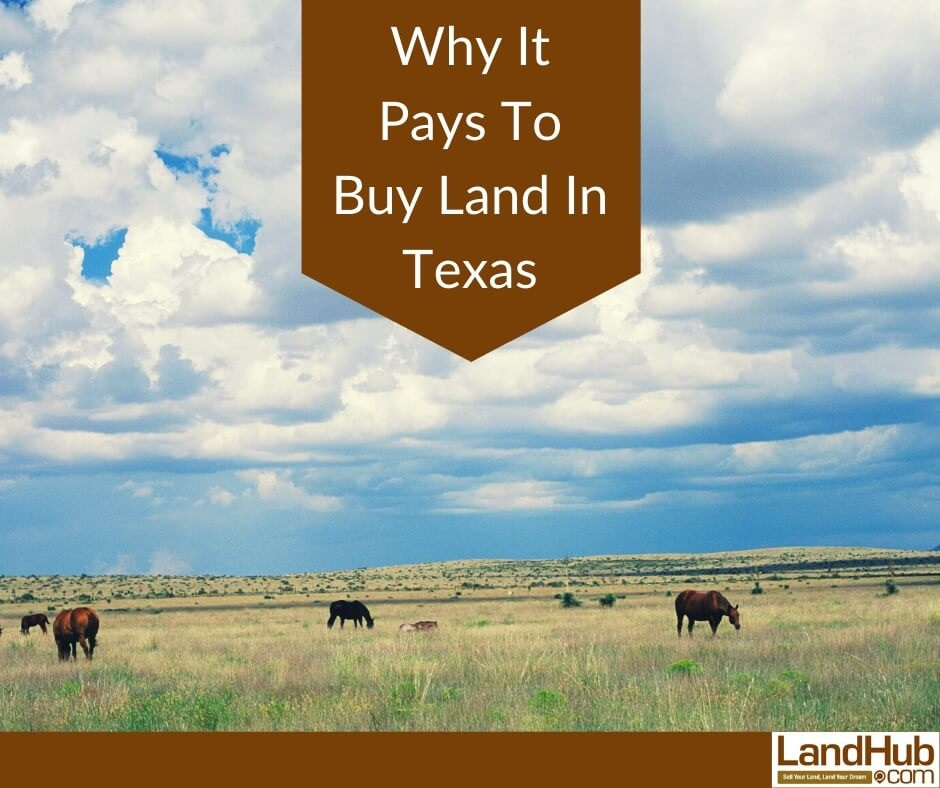 An Affordable Way for Military Veterans to Buy Texas Land