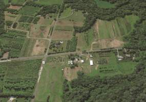 Upper Freehold Auction- Aerial