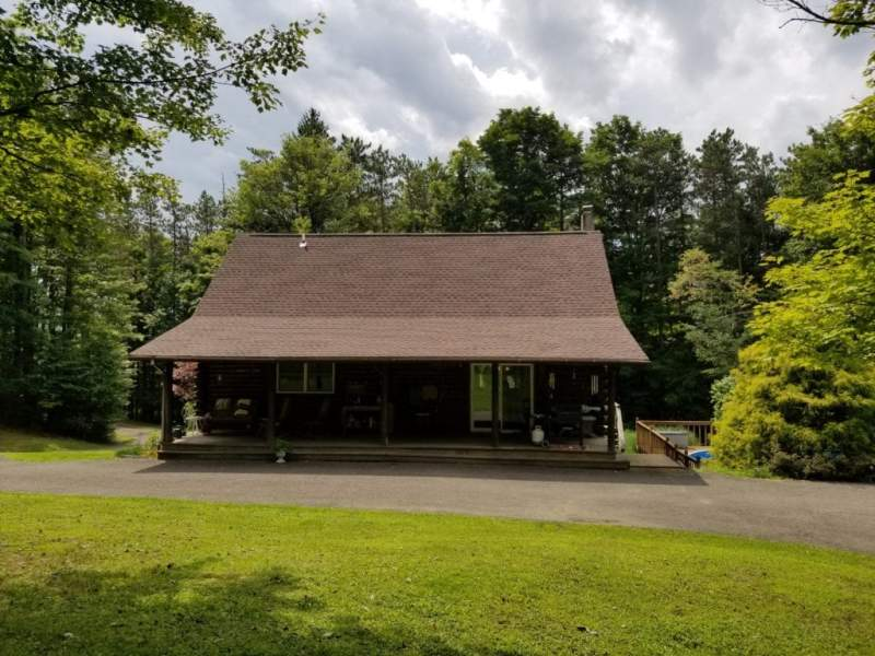 75 Phillips Road ,Berkshire,New York,75 Phillips Road,102864