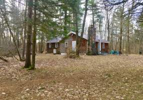 170 Meacham Rd., Hopkinton, New York 12980, ,Recreational properties,For Sale,170 Meacham Rd.,110746
