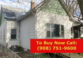1428 S 16th St,Terre Haute,Indiana 47802,1428 S 16th St ,142733