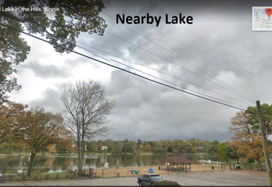 298 Apache Trl,Lake In The Hills,IL 60156,Lake In The Hills,Illinois 60156,298 Apache Trl,Lake In The Hills,IL 60156,145060
