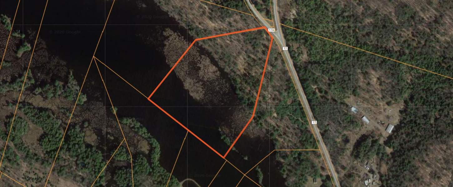 County Rt 17A, Williamstown, New York 13493, ,Waterfront,For Sale,County Rt 17A,2706