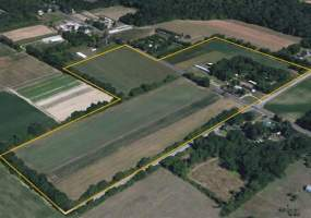 37  /- Acres Preserved