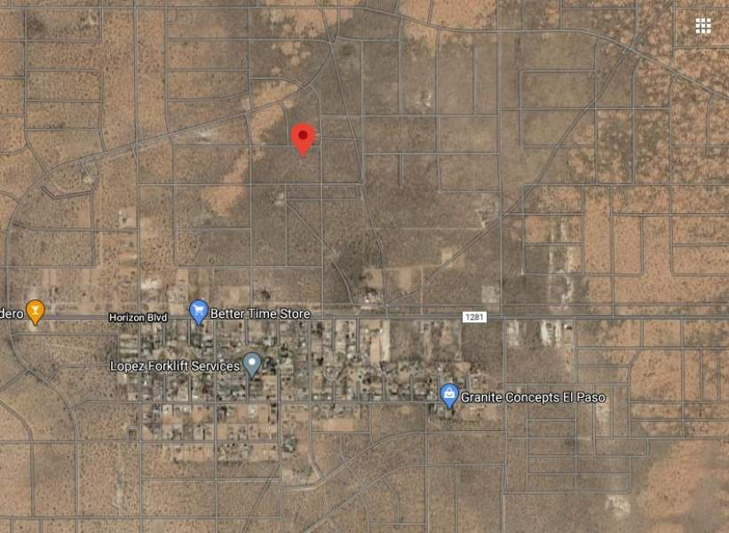 Dykemans Ave, El Paso, Texas 79928, ,Land - Undeveloped,For Sale,Dykemans Ave,198637