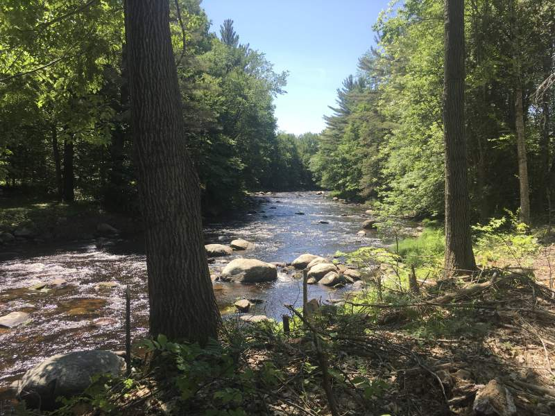 Off Murray Rd, Brahser, New York 13613, ,Waterfront,For Sale,Off Murray Rd,199843