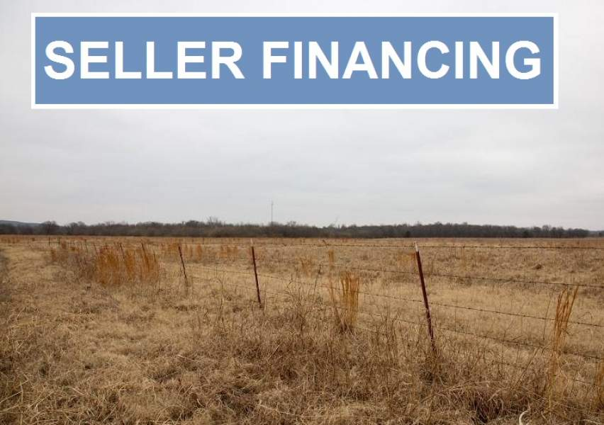 Lot 23 Canadian Plains, Canadian, Oklahoma 74425, ,Land - Undeveloped,For Sale,Lot 23 Canadian Plains,204236