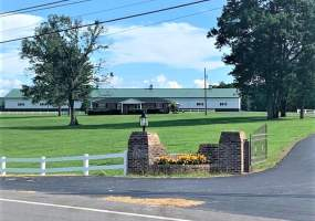 1803 Hwy 64 West, Shelbyville, Tennessee 37160, ,Farm - Horse,Under Contract,1803 Hwy 64 West,205419