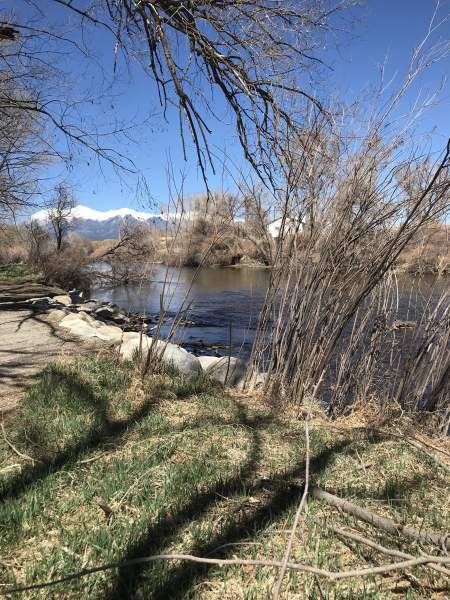 109 River West Drive, Salida, Colorado 81201, ,River Frontage,For Sale,109 River West Drive,214067