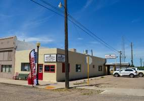 223 Main Street, Wiley, Colorado 81092, ,Rural Business,For Sale,223 Main Street,244240