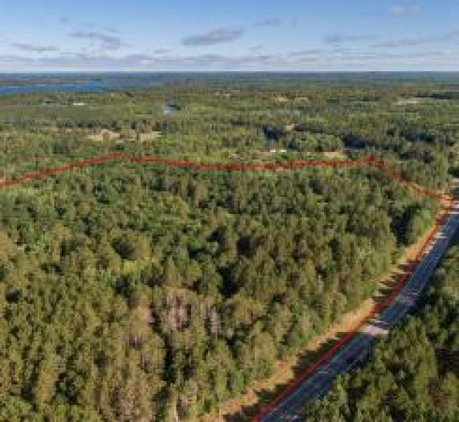 TBD County Road 36, Crosslake, Minnesota 56442, ,River Frontage,For Sale,TBD County Road 36,292811