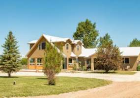 1017 CO RD 118,Westcliffe,Colorado 81252,7 Bedrooms Bedrooms,2 BathroomsBathrooms,1017 CO RD 118,3980