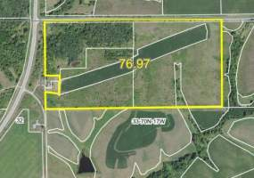 240th Ave. & Hwy. 5,Moravia,Iowa 52591,240th Ave. & Hwy. 5,1585