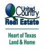 United Country Heart of Texas Land & Home