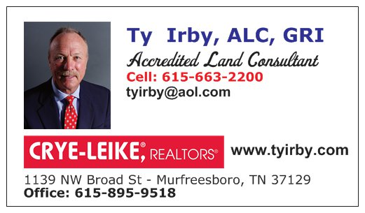 Crye-Leike Real Estate Services